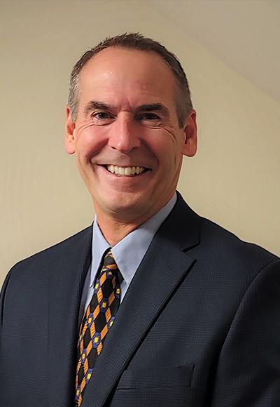 Steve Metschl